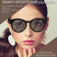 Spycam Sunglasses WIFI 1080P FHD Wide Angel Lens