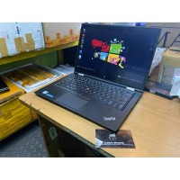 lenovo thinkpad x1 yoga core i7 gen 6 - ssd 256gb - memory 16gb -