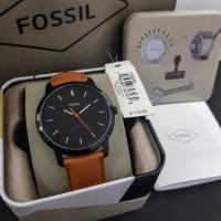 Jam Tangan Pria Fossil FS 5305 / FS5305 Original