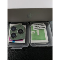 V3.0 FAKE Camera belakang iPhone 11 Pro Max for iPhone X XS XSMAX