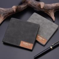 Dompet Lipat DEABOLAR Classic DL078 / Wallet Classical DEABOLAR Pria