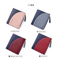 Dompet Mini DEABOLAR Bunny DL080 / Korea Style Wallet