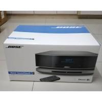 BOSE Wave SoundTouch Sistem IV Blk / BLACK / BNIB / ORIGINAL