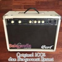 amplifier Gitar Akustik Ampli Gitar Acoustic CORT AF30 AF 30 Garansi