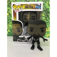 Funko Pop Black Panther Figure Funko Avengers End Game