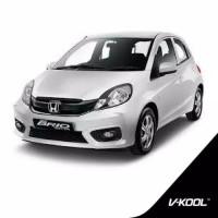 Kaca Film V-KOOL Honda Brio Depan VK40