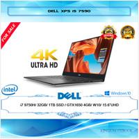 Harga Laptop Dell Xps 15 Katalog.or.id