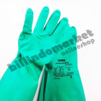 UVEX Chemical Risks Glove Profastrong NF33 60122