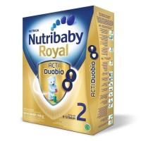 Katalog Susu Nutribaby Royal Katalog.or.id