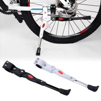 Standar Parkir Samping Sepeda MTB Road Bicycle 34.5-40cm