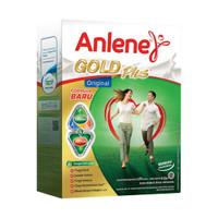 Susu Anlene Gold Origina/Vanilla/Coklatl 650gr Susu Kalsium Tinggi