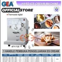 GEA BTY 7120 - Mesin Hard Ice Cream - Hard Ice Cream Maker - Promo