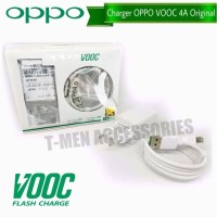 Charger Oppo Original Vooc Fast Charging