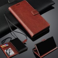 PROMO!!! Xiaomi redmi note 1 / 3 / 4 pro case casing leather FLIP