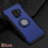 HOT SALE Case Samsung S9 - S9 Plus softcase casing cover iring stand