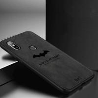 DISKON!!! Case Xiaomi Redmi Note 5 Pro AI softcase casing cover