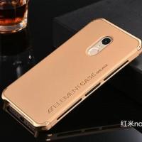 HOT SALE Xiaomi redmi note 4 pro case bumper casing hp full body