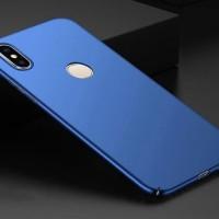 DISKON!!! Xiaomi Redmi Note 5 Pro hard case casing hp ultra thin cover
