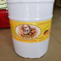 Holman/Holmann/Hollman Milk Butter Repack 1 KG