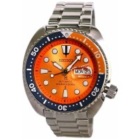 SEIKO PROSPEX SRPC95K1 / SRPC95 TURTLE DIVERS 200M AUTOMATIC WATCH