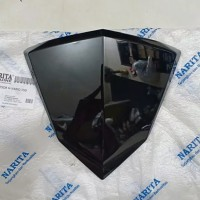 Visor windshield Honda Vario 125 150 led lama 2015 2017