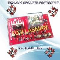 kit pcb kit speaker protector protektor pengaman speker speaker spk