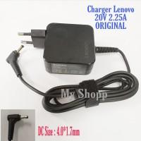 Charger Adaptor Laptop Lenovo Ideapad S145 S340 S540 C340 S145 ORI