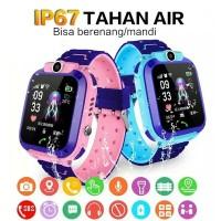 jam tangan anak imo smartwatch anti air ip67 gps casan magnet