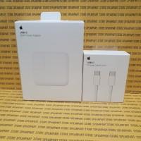 ORIGINAL APPLE 30W MagSafe Charger MacBook Pro | Air 2018|2019 USB-C