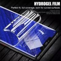 Hydrogel Anti Gores Samsung Galaxy S6 edge Anti Gores Screen Protector
