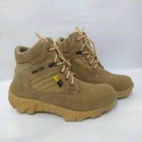 Sepatu Sefty Boots/Sepatu Tactical