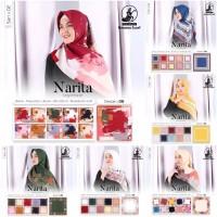 Jilbab segi empat Narita / Azara by Umama