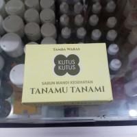 Sabun kutus kutus Original Tamba Waras Tanamu Tanami