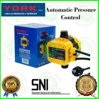 Automatic Pressure Control YORK / Otomatis Pompa Booster YORK YRK-01