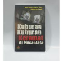 Kuburan-kuburan Keramat di Nusantara