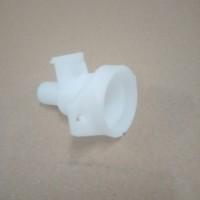 Fitting keran dispenser SHARP galon bawah original