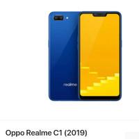 Oppo Realme C1 2019