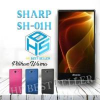 Sharp aquos Zeta SH-01H - Hitam