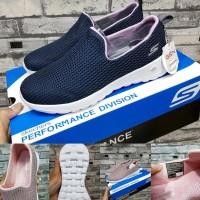ORIGINAL Sepatu SKECHERS GOGAMAX WANITA
