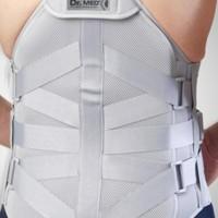 Korset Tulang Belakang Back Brace TLSO Dr. MED B027
