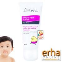 Erha Baby Diaper Rash Cream (untuk popok ruam bayi)