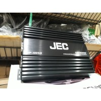 Power 4 Channel JEC JP 4650 berkualitas
