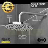 AER Wall Shower / Shower Tembok / Shower Mandi WS 13 (Agen Resmi)!