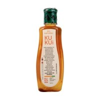 Kukui Candlenut Oil Minyak Kemiri 100ml