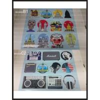 Stiker Koper Rimowa Design35 - PREMIUM Sticker Edition