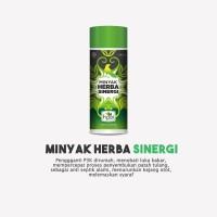 produk herbal alami HNI-HPAI Minyak Herba Sinergi MHS BUT BUT 100 Ml