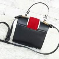 HOT SALE tas Zara Trapez original/tas wanita branded/tas wanita import