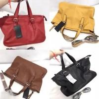 DISKON!!! tas wanita Zara office ori/tas branded ori/tas import