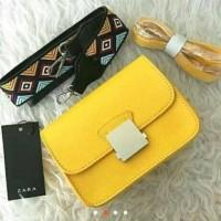 PROMO!!! Tas wanita ZARA CROSSBODY Original/tas wanita branded