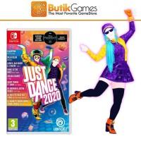 Just Dance 2020 Switch Nintendo Switch